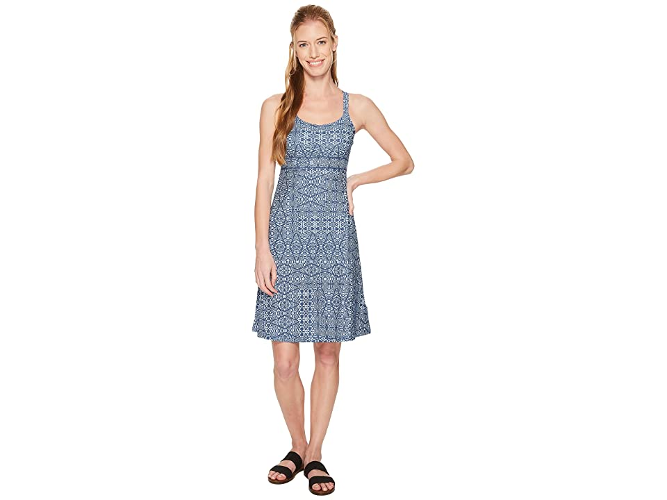 Marmot Taryn Dress (Vintage Navy Indiego) Women