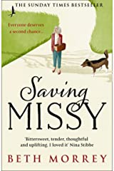 Saving Missy: The most heartwarming debut of 2021 Kindle Edition