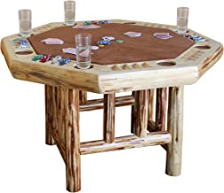 Best poker tables octagon Reviews