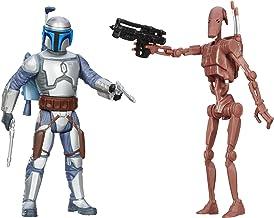 Star Wars Mission Series Geonosis Pack
