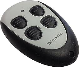Tedsen Teletaster SKX4WD handzender originele garagedeuropener draadloze afstandsbediening Elka Berner GfA 433 Mhz codeers...