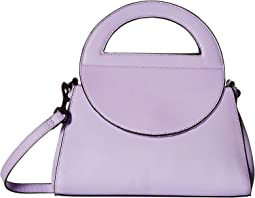 Mini Trapezoid Lady Satchel