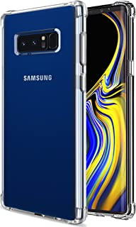 Best note 8 clear phone case Reviews