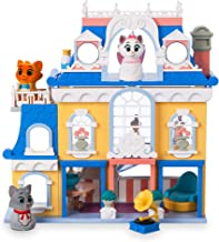 Disney The Aristocats Mansion Deluxe Play Set - Furrytale Friends