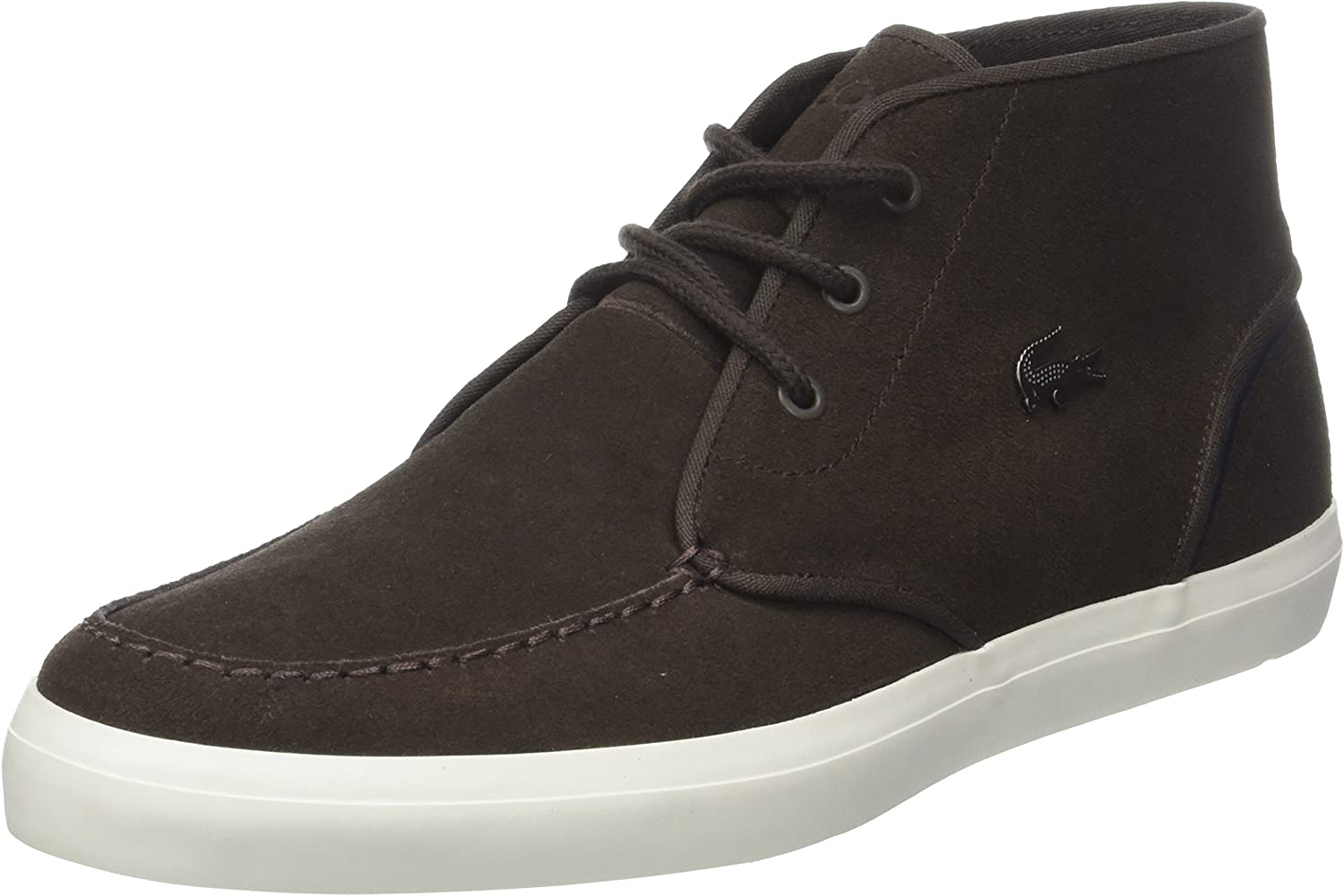 Lacoste Men's Sevrin Mid 317 1 High-top Trainers