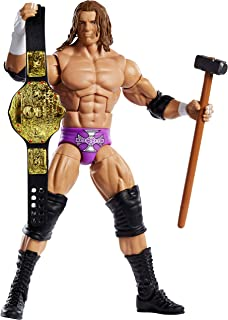 WWE WrestleMania Triple H Elite Collection Action Figure
