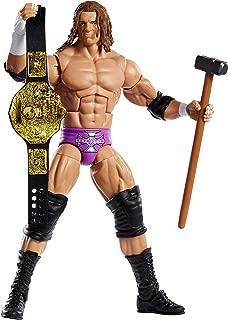 WWE Wrestlemania Triple H Elite Collection Action Figure
