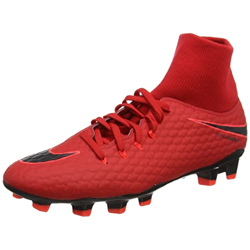 cbcd5130a3b0 Nike Men s Hypervenom Phelon 3 Df Fg Football Boots