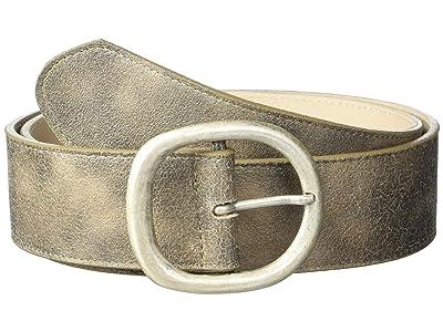 Leatherock Harper Belt (Taupe) Women
