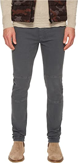Tattenhall Slim Jeans in Steel Blue