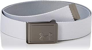 Men's Webbing Belt 2.0