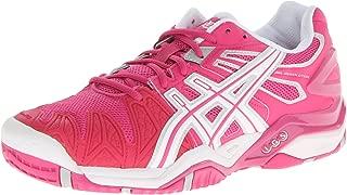 Women's GEL-Resolution 5 Tennis Shoe