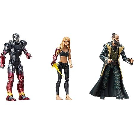 Legends The First Ten Years Marvel Studios IRON MAN MARK XXII Figure LOOSE