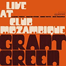Jan Jan (Live At The Club Mozambique, Detroit/1971/Digitally Remastered 2006)