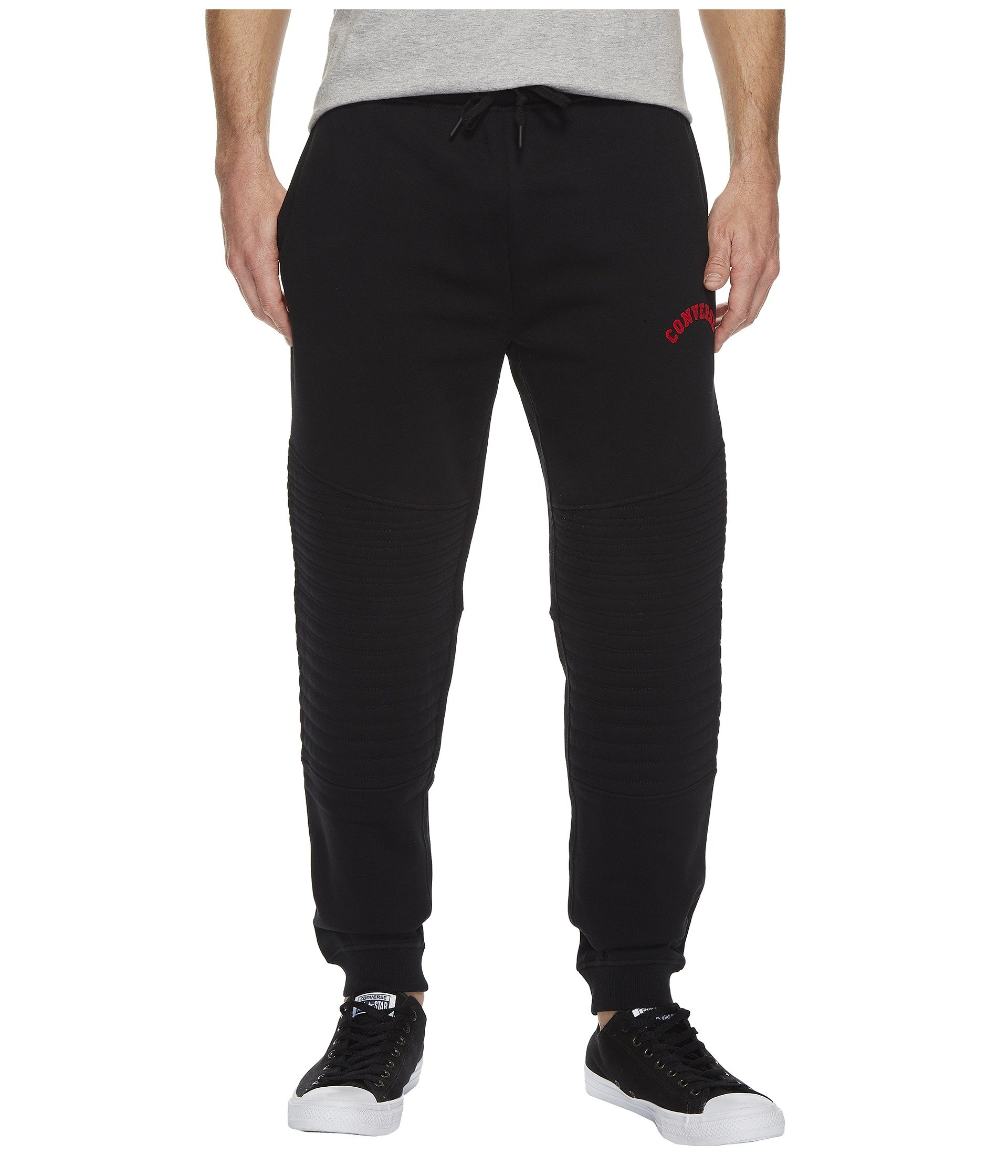 Converse Quilted Panel Jogger at 6pm : quilted panel - Adamdwight.com
