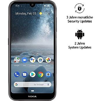 Nokia 4.2 Dual SIM - Smartphone (14,5 cm (5,71 Pulgadas), cámara ...