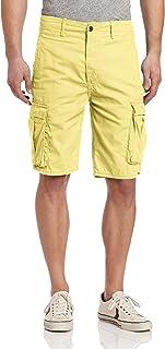 2c6b8518 Amazon.com: Yellows - Cargo / Shorts: Clothing, Shoes & Jewelry