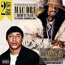 Mac Dre: Romp in Peace / Johnny Ca$h: Thizz in Peace [Explicit]
