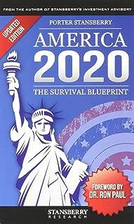porter stansberry america 2020