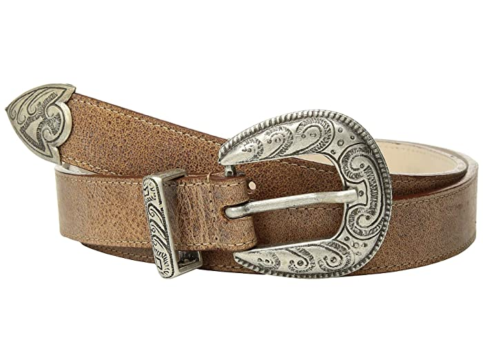 Leatherock Clara Belt (Cognac) Women