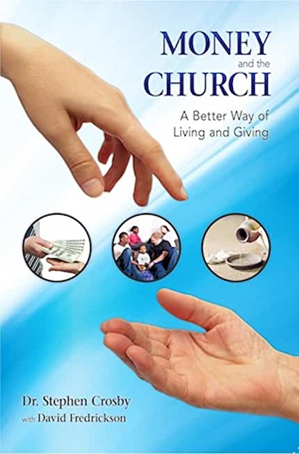 The Church and Money: A Better Way to Live and Give (English Edition)