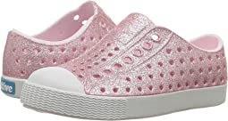 Milk Pink Bling/Shell White