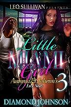 Little Miami Girl 3: Antonia & Jahiem's Love Story