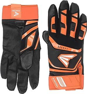 Best orange and black batting gloves youth Reviews