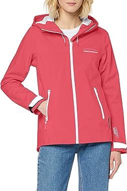 Superdry Ls Essentials Harpa Waterproof Jacket Blouson Femme