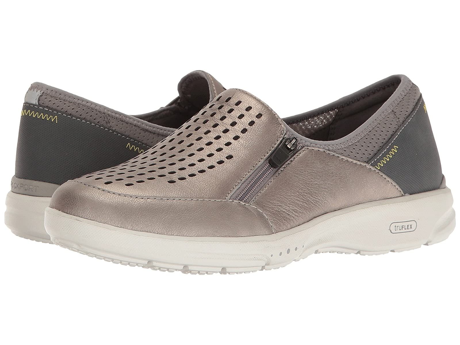 Rockport TruFlex Slip-OnCheap and distinctive eye-catching shoes