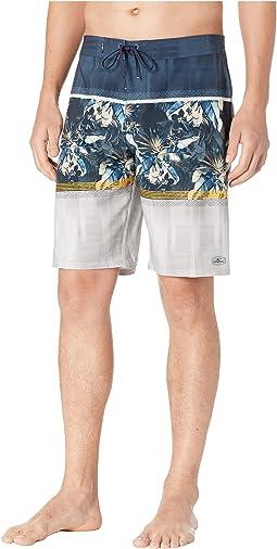 Hyperfreak Nui Boardshorts