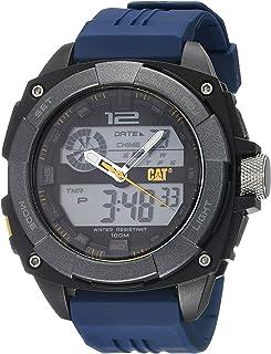 Reloj Digita para Hombre color Azul MD15526122