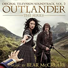 Best bear mccreary outlander the series original television soundtrack season 2 Reviews