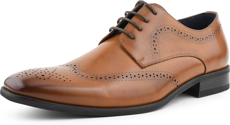 2021 spring and summer new Amali Vico Gardo - Mens Dress Trust for Shoes Slip O Men