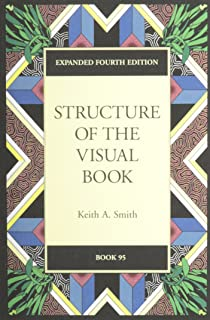Structure of the Visual Book (Expanded Fourth Edition)