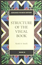 Best structure of the visual book Reviews