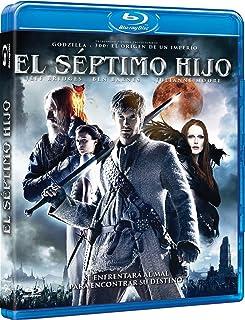 El Séptimo Hijo [Blu-ray]