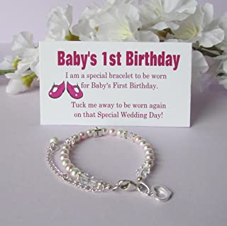 Best baby's first bracelet Reviews
