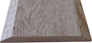 ADA 1/2 inch Solid Hardwood Interior Threshold in Red Oak (6 1/2 inches x 24 inches)
