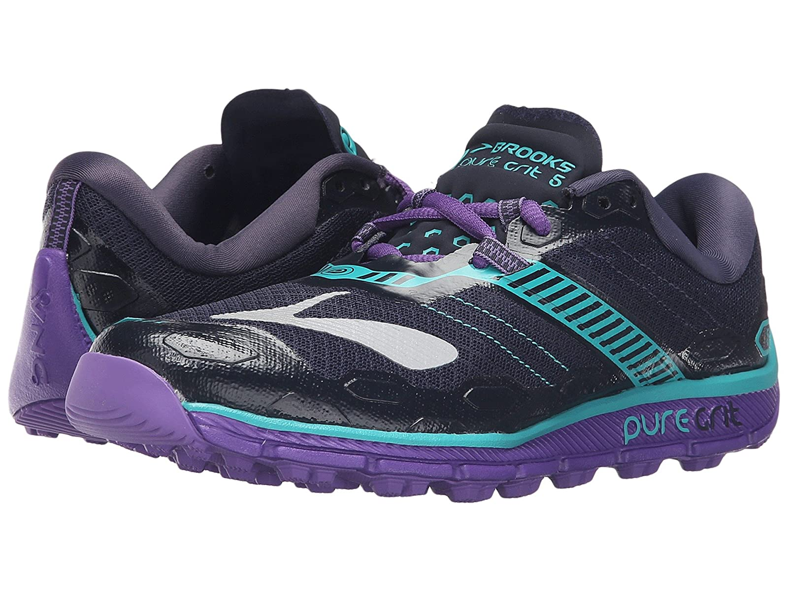 Brooks PureGrit 5Cheap and distinctive eye-catching shoes