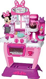 Minnie Happy Helpers Brunch Café