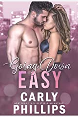 Going Down Easy (Billionaire Bad Boys Book 1) Kindle Edition