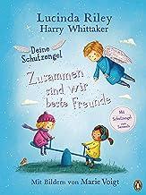 Deine Schutzengel - Zusammen sind wir beste Freunde: Vorlesebuch ab 4 Jahren (Die Deine-Schutzengel-Reihe 2) (German Edition)