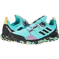 Deals on Adidas Terrex Agravic BOA Trail Womens Running Shoe