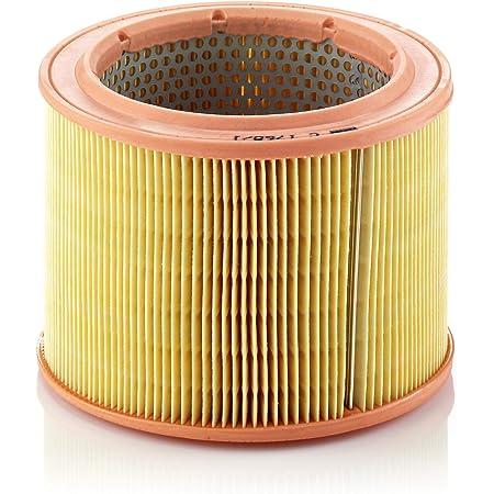 Original Mann Filter Luftfilter C 1760 1 Für Pkw Auto