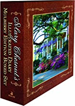 Mary Chesnut's Illustrated Diary Mulberry Edition Boxed Set: Volume 1: Mary Chesnut's Diary from Dixie and Volume 2: Mary Chesnut's Civil War Photographic Album