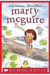 Marty McGuire Kindle Edition