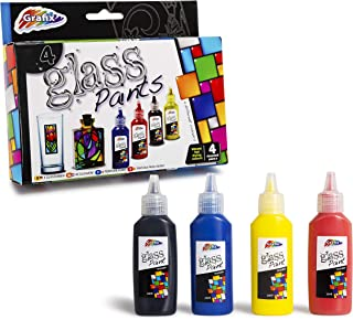 Grafix 4 Glass Paints