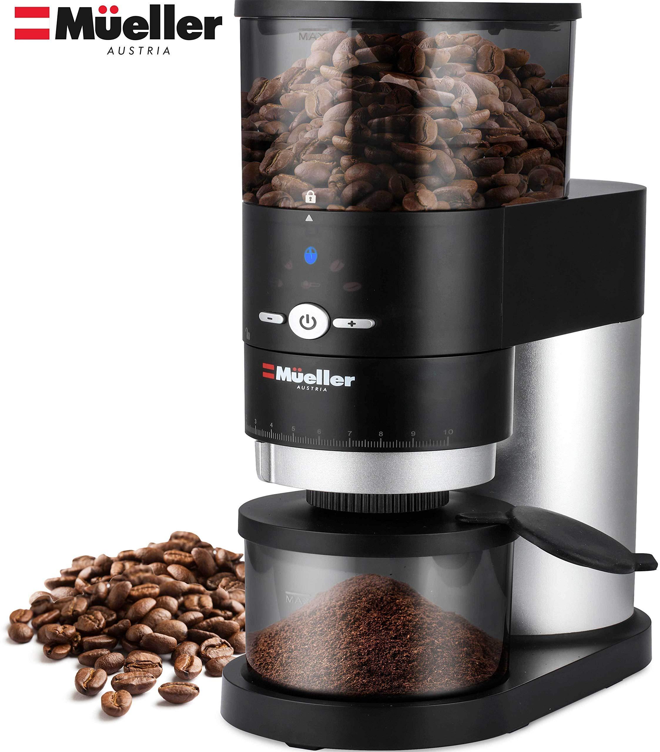 Mueller Coffee Grinder