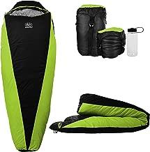 Best lightweight 0 degree down sleeping bag Reviews